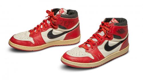 Ini Dia Harga Sepatu Olahraga Termahal di Dunia, Harganya Edan!