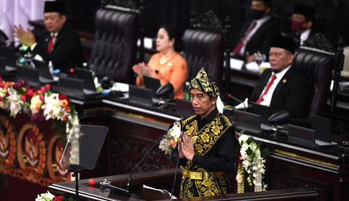 Gak Takut Dihantui Ketidakpastian, Jokowi Mau Bangun Bandara Lagi