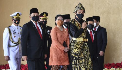 Jokowi: Perekonomian Indonesia Akan Terus Penuh Ketidakpastian