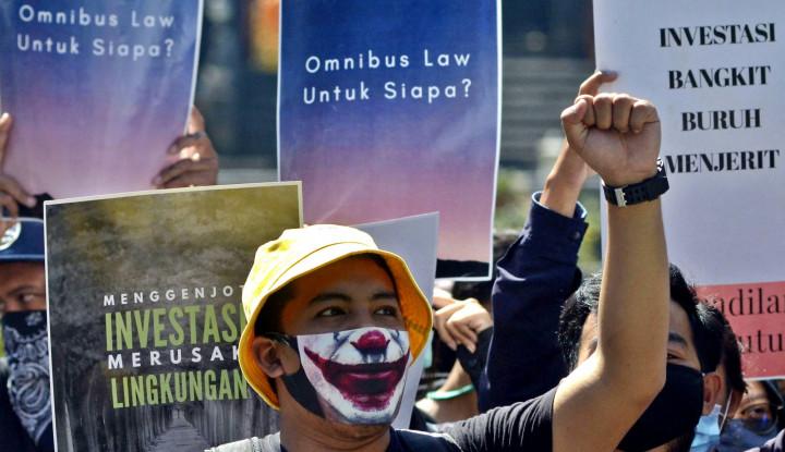 Dewan Pakar Nasdem Soroti Bank Tanah di UU Ciptaker