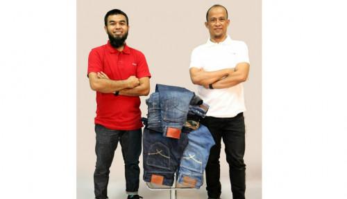 Gandeng Raffi Ahmad, Oxygen Denim Yakin Sapa Jakarta