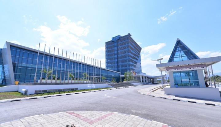 PPDPP Yakin Penyaluran Kredit Perumahan Lampaui Target