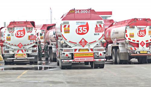 Selama Bulan Ramadan, Stok BBM dan LPG Pertamina Dijamin Aman