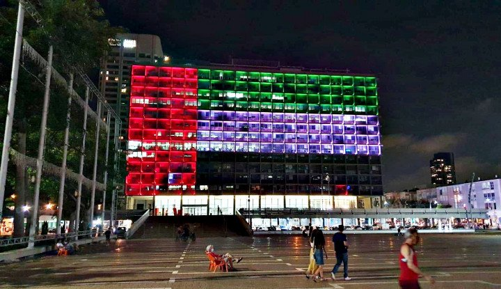 Pameran IDEX-NAVDEX Plus Konferensi Pertahanan Internasional Abu Dhabi, Catat Tanggalnya