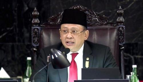 Ketua MPR Ingatkan Dampak Ekonomi Akibat Pandemi Covid-19