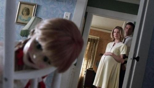 Waduh! Boneka Annabelle Kabarnya Kabur dari Museum, yang Benar?!
