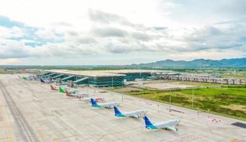 Enam Perusahaan Minati Proyek Pengembangan Bandara YIA