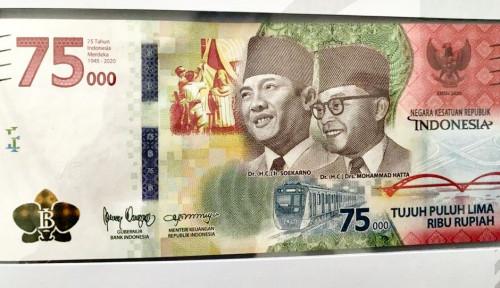Dijajah Hampir ke Rp15.000 Per Dolar AS: Rupiah di Ujung Tanduk!