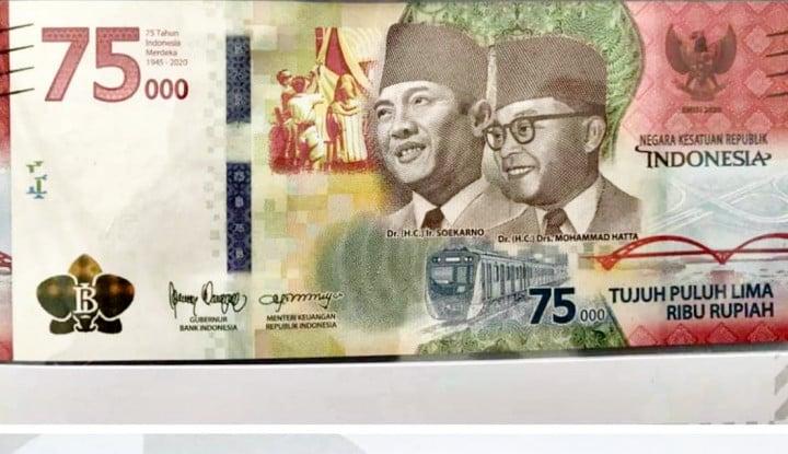 Anies Baswedan Perpanjang PSBB, Rupiah Kalang Kabut Lawan Dolar AS