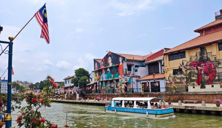 Pengumuman, Malaysia Pilih Kunci Negara untuk Cegah Kasus Covid-19 yang Meningkat