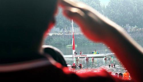 Ingatkan Kejamnya PKI, Seruan Kelompok KAMI: Kibarkan Bendera Merah Putih