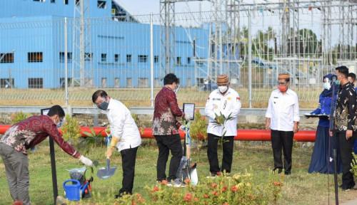 PLTU Beroperasi, PLN Siap Dukung Investasi di Gorontalo