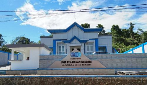 Sucofindo Buka 3 Kantor Layanan di Wilayah Timur Indonesia