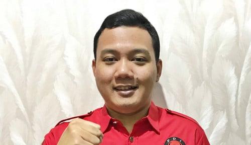 Foto Profil Fuad Bernardi, Anak Sulung Risma yang Siap Maju Pilkada