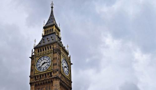 Nama Muhammad Paling Hits dan Populer di Inggris