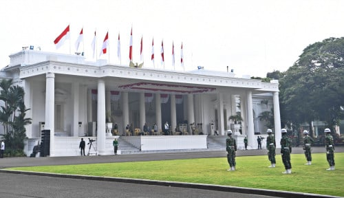 Dibocorkan IPW: Istana Lagi Cari Kapolri Baru, 2 Nama Ini dalam Pantauan
