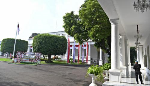 Istana Bantah Rp90,45 M untuk Guyur Influencer