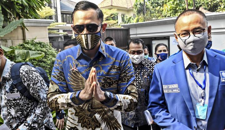 Dengar Baik-Baik Pak SBY dan Mas AHY, KLB Jadi Solusi yang Sah Kisruh Partai Mercy Ini