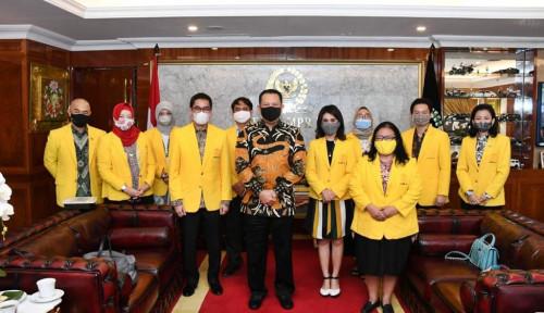 Bamsoet Gandeng ILUNI UI Review Berbagai Produk UU
