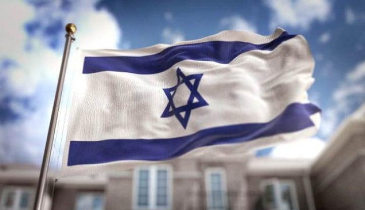 Israel Mulai Ajak Pihak-pihak Internasional Tekan Turki karena...