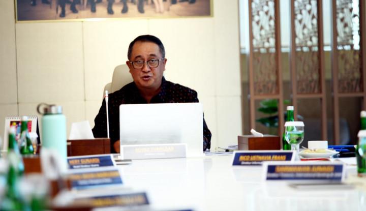Bos Bank Mandiri Pindah Kapal, Sekarang Komandoi BNI