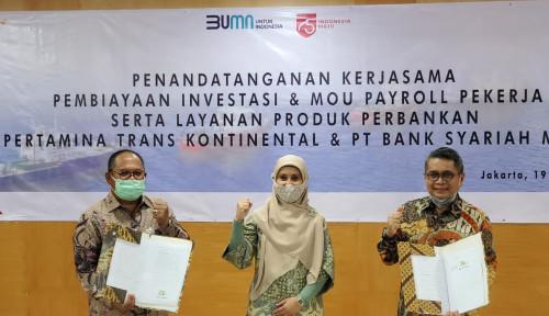 Gandeng BSM, PTK Bakal Hidupkan Bisnis Kapal Tanah Air