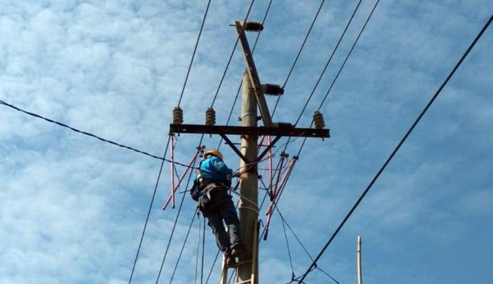 Biayai Listrik Desa, PLN Dapat Tambahan Modal Rp5 Triliun