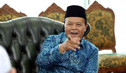HNW Merasa Aneh dengan Sikap 'Pembantu Jokowi', Netizen: Bhuahaha
