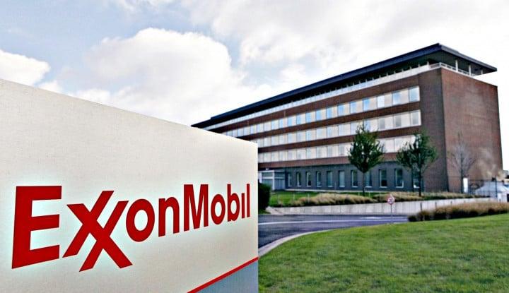Sudah Jatuh Tertimpa Tangga: Selain Rugi, Exxon Mobil Kini PHK Karyawan Besar-Besaran!