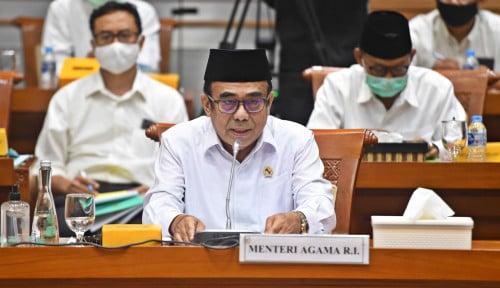 PAN Ragukan Keislaman Menag, Jawaban PPP Berkelas...