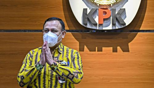KPK Akui 75 Pegawainya Tak Lolos Tes Wawasan Kebangsaan, Termasuk Novel Baswedan?