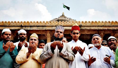 Partai Hindu Larang Sekolah Islam: Pendidikan Mereka Tak Bisa Persiapkan untuk Duniawi