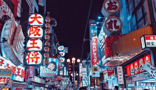Susah Nikah, Jepang Tawarkan Uang Rp84 Juta pada Warganya