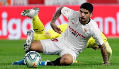 Sevilla Taklukkan Inter Milan 3-2