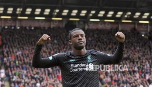 Gelandang Liverpool Ini Siap ke Barcelona Asalkan...