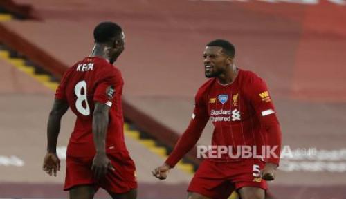 Laga Pramusim, Liverpool dan Tottenham Sama-sama Raih Kemenangan