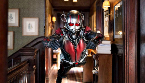 Kathryn Newton Siap Gabung di Ant-Man and the Wasp: Quantumania