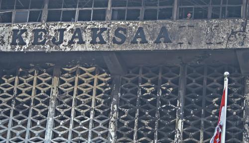 Kejaksaan Mulai Nge-gas Kasus Korupsi Pelindo II