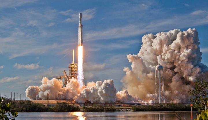 NASA Pilih 5 Proposal Misi Studi Lingkungan Luar Angkasa