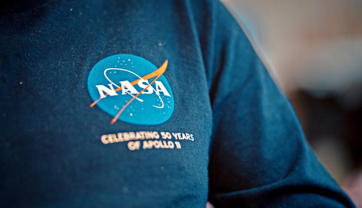 Bikin Takjub, NASA Rilis Gambar yang Ungkap Sisi Lain Alam Semesta - Warta Ekonomi
