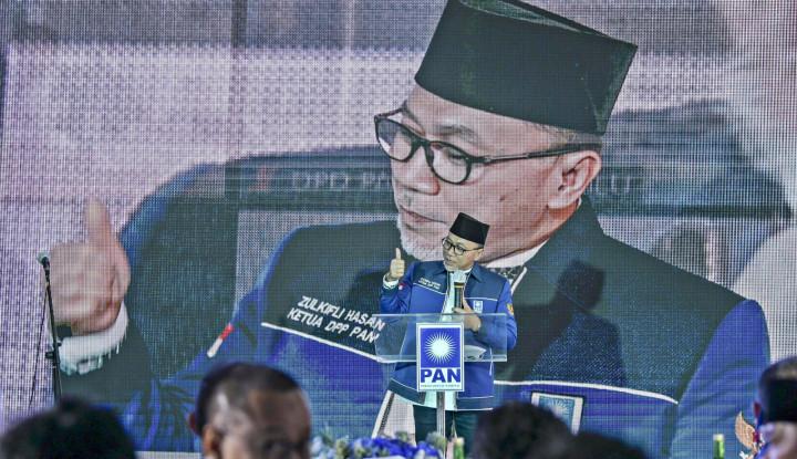 Maaf Ya! Kabinet Indonesia Maju Nggak Terlalu Butuh Zulkifli Cs Kok, Alasannya Simpel..