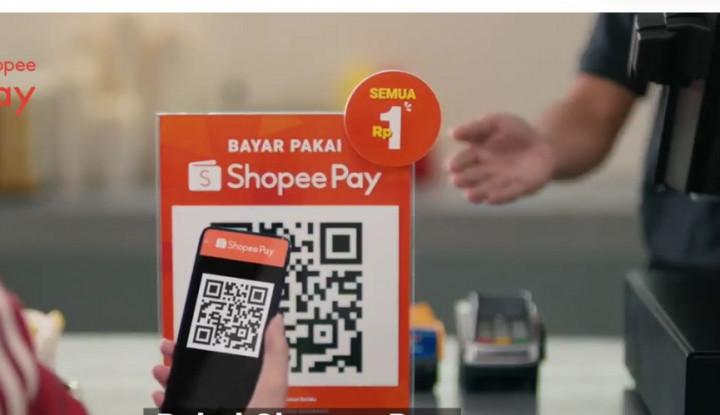 Layanan Dompet Digital Indonesia Dibikin Geger oleh ShopeePay