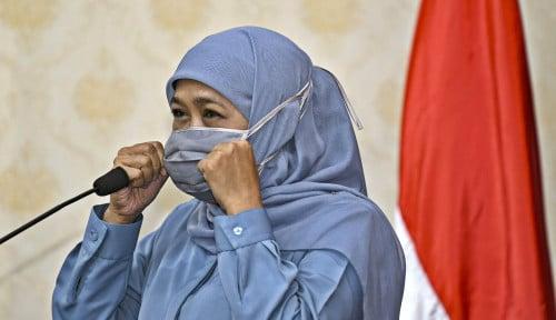Risma Naik Jadi Mensos, Hubungan Pemprov Jatim dan Pemkot Surabaya Akrab Lagi