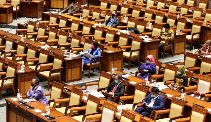 Komisi X DPR Bilang Komcad Bukan Upaya Munculkan ... Gaya Baru