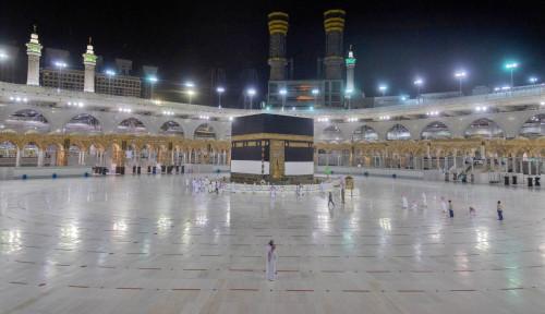 Bisahkan RI Yakinkan Arab Saudi atas Kebijakan Umrah? Syarat-syaratnya Juga...