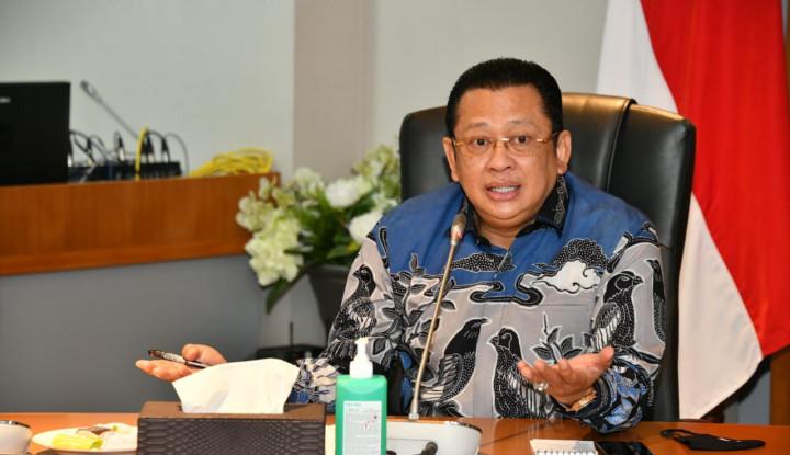 Bamsoet: Menkeu Harus Aktif Jelaskan Pemanfaatan Utang Luar Negeri Indonesia