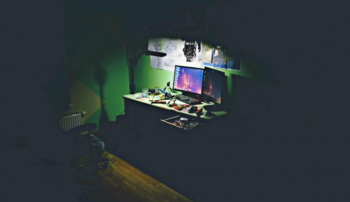 Ungkap Peretas Global, AS Tangkap Hacker China dan Malaysia