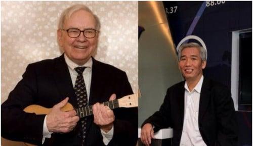 Lo Kheng Hong Effect: Saham Global Mediacom Bikin Mabuk Kepayang!