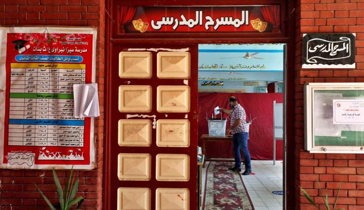 Lanjutkan Hubungan Diplomatik dengan Qatar, Mesir Langsung Minta Hal Ini...