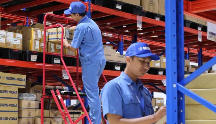 Penuhi Kepuasan Pelanggan, MISUMI Usung One-Stop Solution